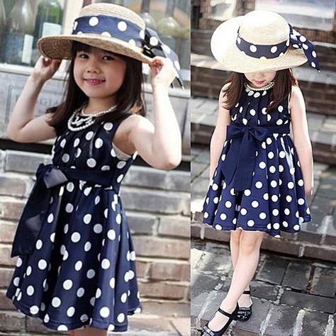 ملابس عصرية للبنات الصغيرات 2020 2021 اتجاهات وأنماط الصيف Kids Dress Sundress Dress Wedding Sundress