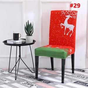 60 Off Today Decorative Chair Covers Buy 8 Free Shipping Alltimegood Dining Room Chair Covers Seat Covers For Chairs Decorative Chair