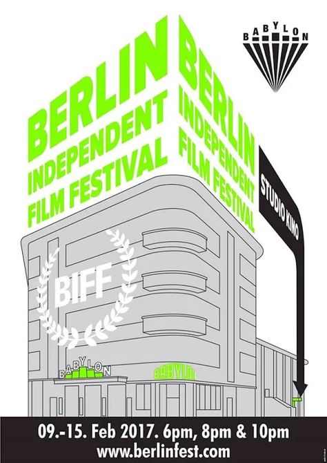 Berlin Gay Events - Bear Rikers Berlin
