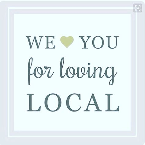 #eatlocal #local #supportlocal #localfood