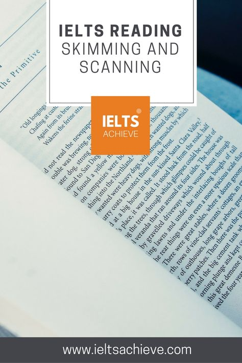 ielts reading perparation Ielts is the international english language testing system it measures ability to communicate in english across all four language skills – listening, reading, writing and speaking – for people who intend to study or work where english is.