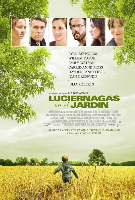 2008 - Luciérnagas en el jardín - Fireflies in the Garden