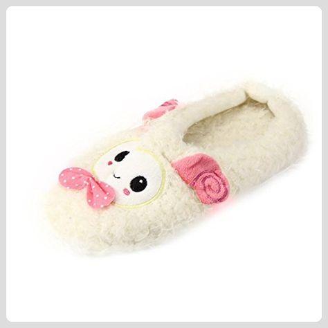 Schwein Schweinchen Tier Hausschuhe Pantoffel Schlappen Plüsch Damen Rosa 36-41