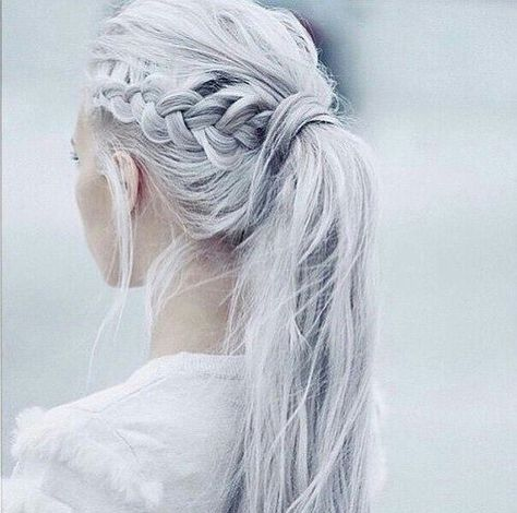 See more ideas about Hair, Dyed hair and Hair styles. Hair Day, My Hair, Girl Hair, Pastel Hair, Dream Hair, Gorgeous Hair, Pretty Hairstyles, Hairstyle Ideas, Ponytail Hairstyles
