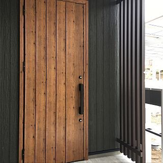 玄関 入り口 アイリッシュパイン ジエスタd11 ジエスタ2 玄関ドア