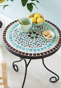 Mosaik Basteln Bringt Farbe Und Sommerstimmung In Ihre Wohnung