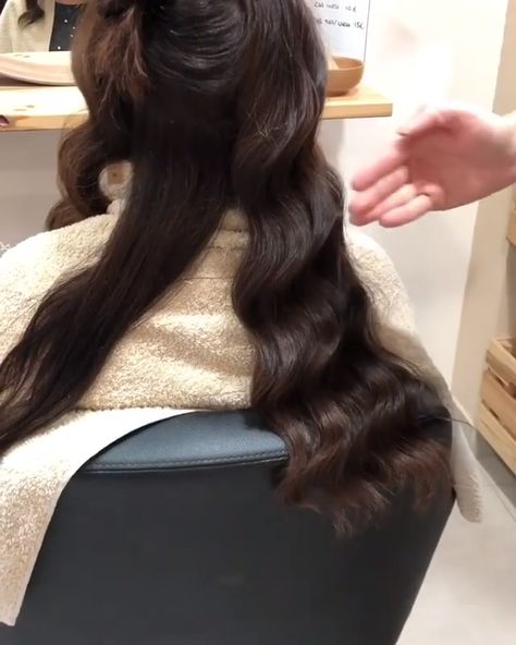 Hair goals by hairinspo hairgoals 534872893245686587