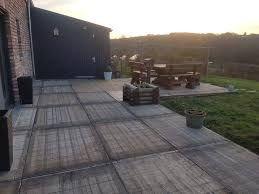 Sol Terrasse 20 Beaux Carrelages Pour Une Terrasse Design Sol
