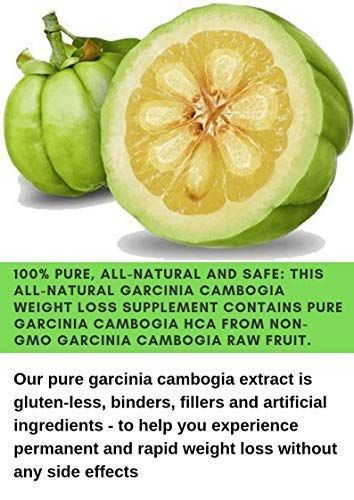 Buy Aurohealth Belly Fat Buster Garcinia Cambogia Herbal Extract