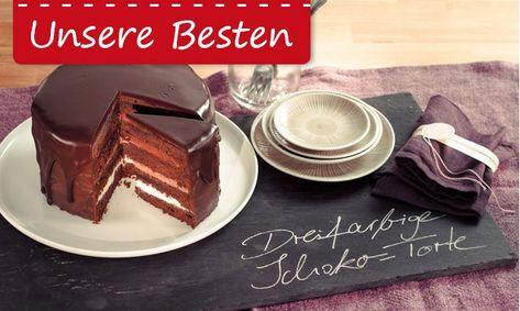 af7e5433d9510644721cf5293b10d42a - Schokoladentorten Rezepte