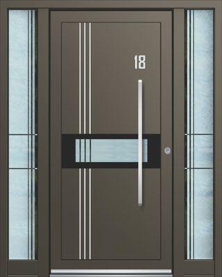 Alu Hausturen Peter Kraml Fenster Und Hausturen In 2020 Door Design Doors And Hardware