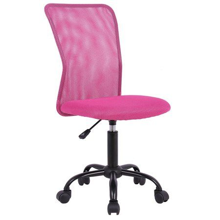 Office Chair Computer Middle Back Task Swivel Seat Ergonomic Chair Walmart Com In 2020 Ergonomic Chair Desk Chair Office Chair