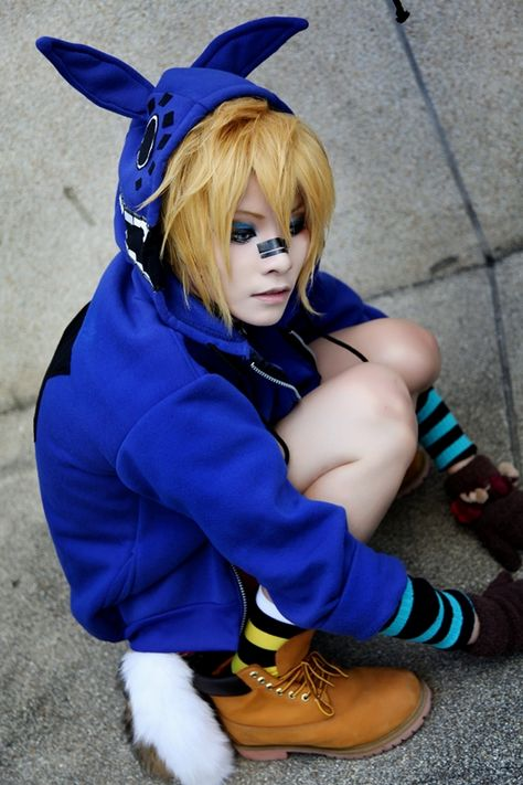 Vocaloid : Matryoshka 5 by yuegene.deviantart.com Beautiful cosplay, well done!