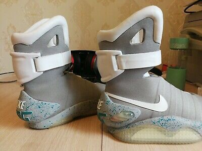 Nike Mag Latest Nike Mag For Sales Nike Nikemag In 2020 With