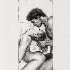 Erotic art for couples