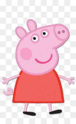 Daddy Pig George Pig Mummy Pig Pig Peppa Pig Stickers Peppa Pig Birthday Pig Birthday Theme