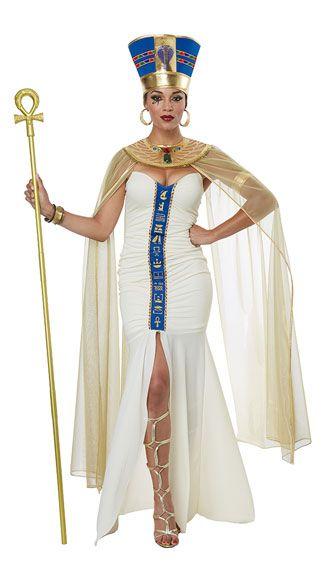 Queen Of Egypt Costume - Yandy.com