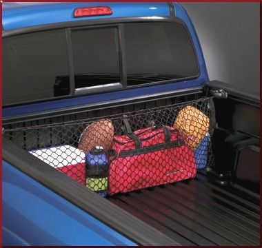 Cargo Net Envelope Style Cargo Net Truck Bed Organization Toyota Tacoma