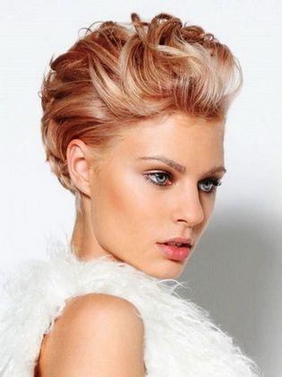 Hairstyles For Curlers For Short Medium And Long Hair Hairstyle Women Lange Haare Kurzhaarfrisuren Haar Styling