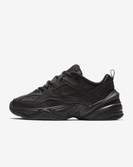 chaussure femme nike noir