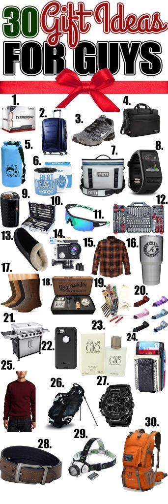 200+ Best Christmas Gifts For Everyone On Your Christmas List,  #Christmas #gifts #List