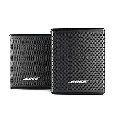 Bose Surround Sound Speaker System Black 7689731110 You Can Get More Deta Wireless Surround Speakers Surround Speakers Outdoor Bluetooth Speakers