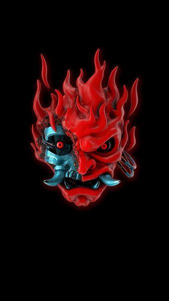 Cyberpunk 2077 Samurai 4k 3840x2160 1920x1080 2160x3840 1080x1920 Wallpaper Cyberpunk 2077 Cyberpunk Dark Wallpaper