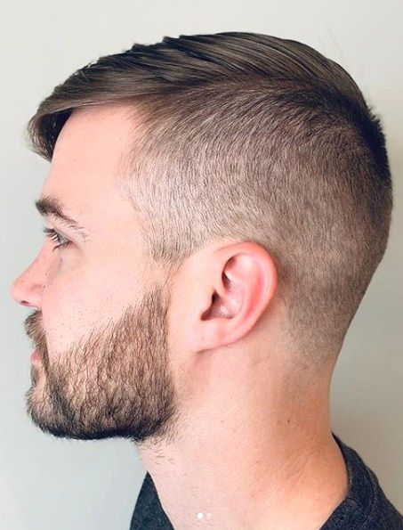 Best Hairstyles For Men 2020 The 44 Innovative Military Haircuts 2019 (BEST PICKS FOR MEN