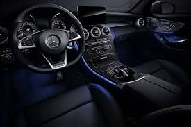 Image Result For 2018 Mercedes Benz C Class Interior Mercedes