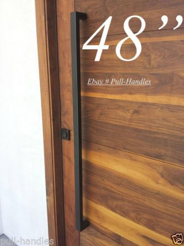 Images of Long Front Door Pull Handle - Losro.com