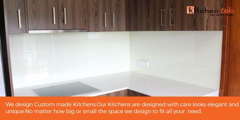 We Design Custom Made Kitchens Our Kitchens Are Designed With Care