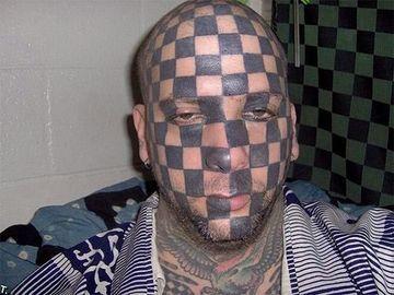 Ocurrentes Y Epicos Tatuajes Feos Mal Hechos Mi W A V E Pinterest