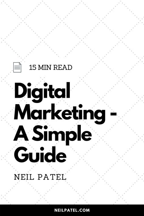 Digital Marketing Made Simple: A Step-by-Step Guide