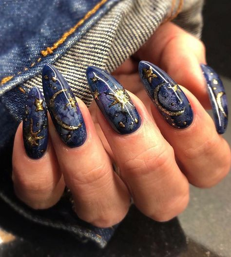 Cute Acrylic Nails, Acrylic Nail Designs, Cute Nails, Pretty Nails, Glitter Nails, Diy Nails, Claw Nails Designs, Almond Nails Designs, Pastel Nail