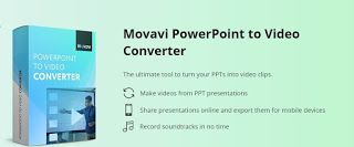 Movavi Powerpoint To Video Converter Activation Key License Key