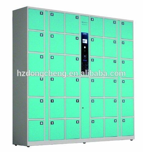 Hot Item Barcode Qr Code Safe School Storage Locker In 2020 School Storage Locker Storage Safe Schools
