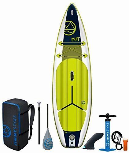 Hyperlite Alki Paddle Panel Review Standup Paddle Inflatable Paddle Board Paddle Boarding