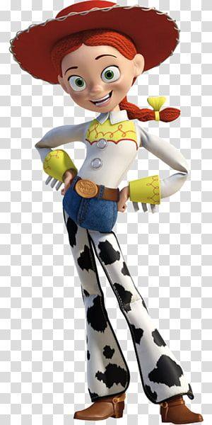Toy Story Jessie Jessie Toy Story 2 Buzz Lightyear To The Rescue Sheriff Woody Toy Story 2 Buzz Li Jessie Toy Story Woody Toy Story Toy Story Coloring Pages