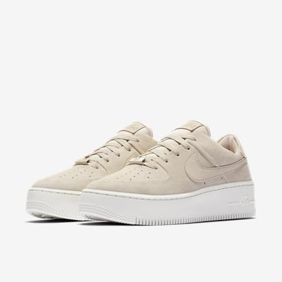 Tenis Nike Air Force 1 Sage Lace Low Feminino Nike Nike Air Nike Nike Air Force