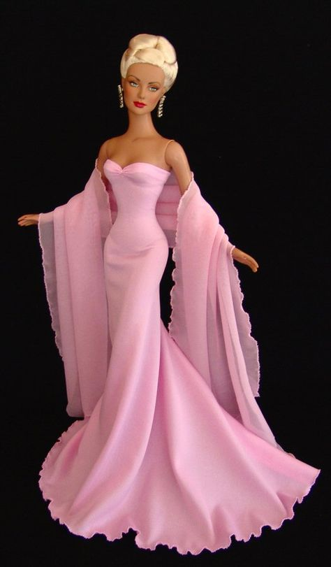 »✿❤Barbie❤✿« elegance of pink