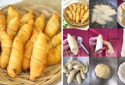 Resep Nagasari Loyang Ny Liem Tanpa Daun Pisang Tetap Mantap Hasilnya Resep Spesial Ide Makanan Resep Kue Mangkok Resep