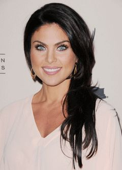 """In an interview with Westlake magazine, Nadia Bjorlin reveals that she is headed back to DAYS to film a couple of episodes as Chloe, last seen in 2013. """"It's been so great. That show has been so good to me,"""" she tells the magazine. """"I'm not always certain what I'm heading back to do, but hopefully something funny, stir up some trouble."""" In the cover story, Bjorlin also dishes about her upcoming May 15 wedding to Grant Turnbull. To see the full story, go here."""