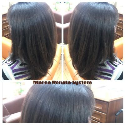マレーアレナータトリートメントシステム 育髪コンセプト