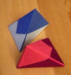 Hildegard Schachtel Schachteln Basteln Schachteln Falten