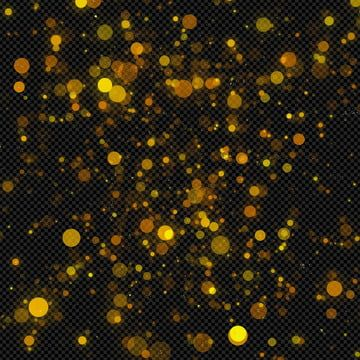 Golden Light Effects Bokeh Glowing Abstract Background Bokeh Background Overlay Png Transparent Clipart Image And Psd File For Free Download Abstract Backgrounds Overlays Transparent Glowing Background