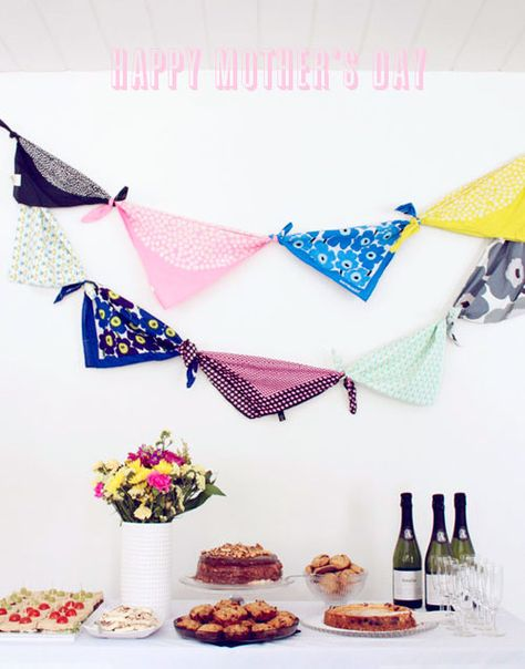 happy mother's day decorations