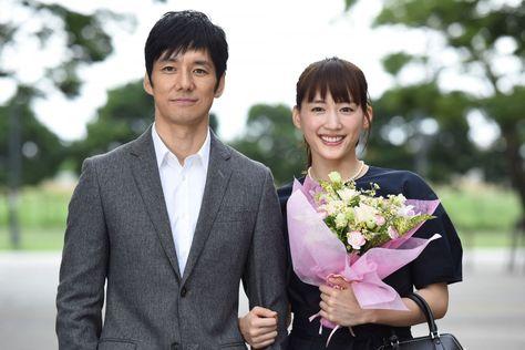 画像・写真 | 綾瀬はるか ドラマ『奥様は、取り扱い注意』 0枚目 | ORICON NEWS