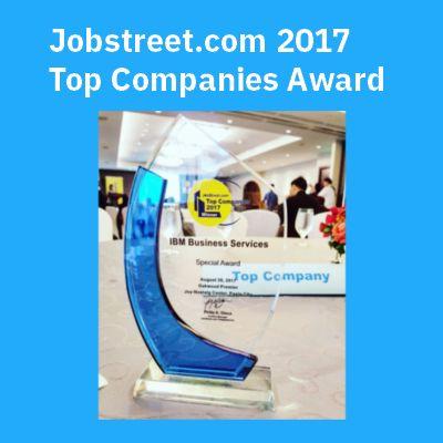 Ibm Careers Philippines Company Awards Ibm Career