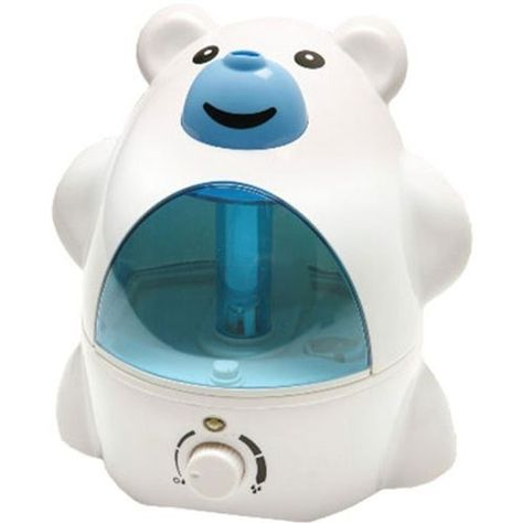 SPT Polar Bear Ultrasonic Humidifier | Humidifier
