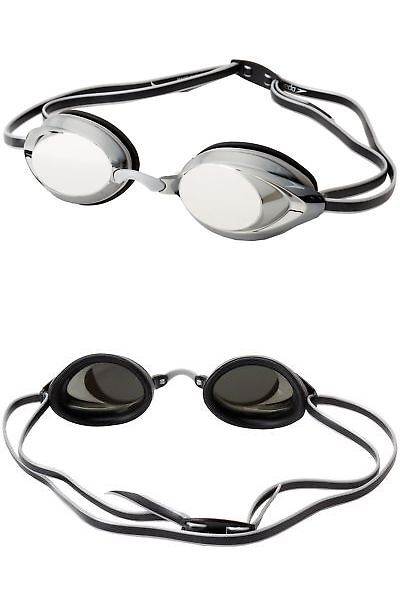 79a7427e100 Swimming 74050  Speedo Vanquisher 2.0 Mirrored Swim Swimming Anti-Fog  Racing Goggles - Silver
